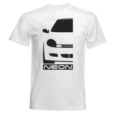 Dodge, Fashion, Shirt, roundnecktshirt
