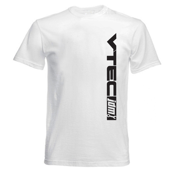 Honda, Shirt, men clothing, graphic tee