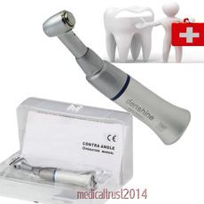 handpiece, contraangle, latchbur, dentist