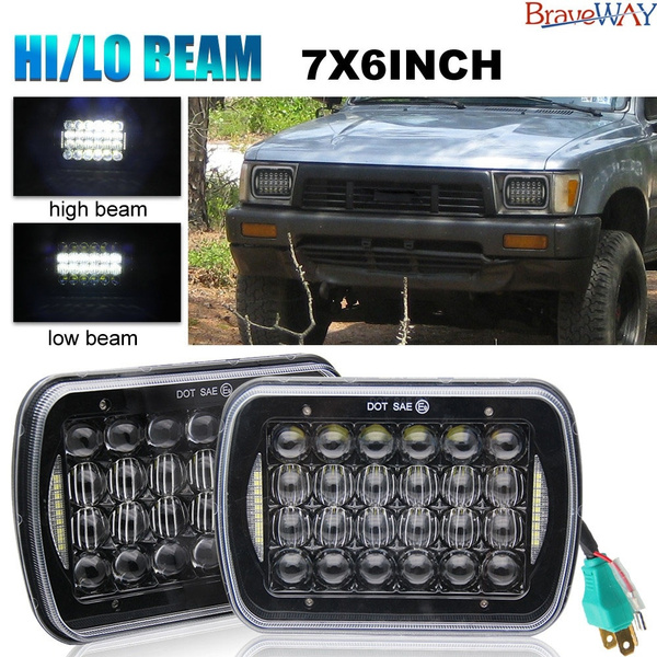 replacementheadlight, LED Headlights, led, Angel