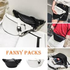 Fashion, Belt Bag, Fashion Accessories, punk style