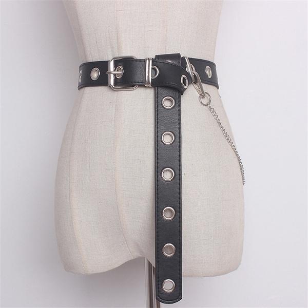 chainbeltsforwomen, menpunkbelt, Fashion Accessory, Fashion