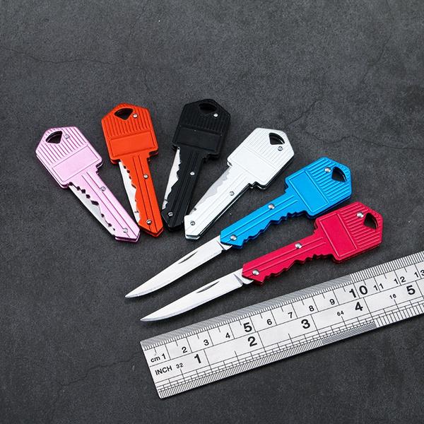 keyfoldingknife, Keys, Outdoor, camping