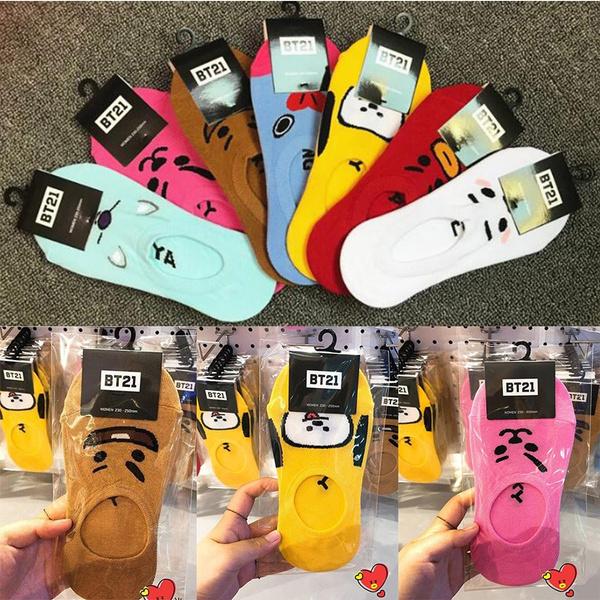 socksamptight, K-Pop, boatsock, Shorts
