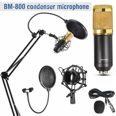 Microphone, bm800, microphonestudio, soundstudio