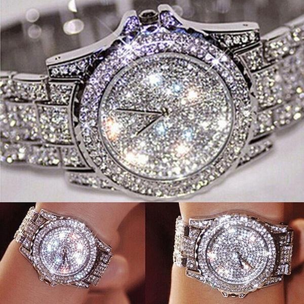 Fashion, DIAMOND, Jewelry, gold