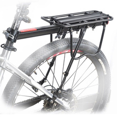 Bicycle, Sports & Outdoors, carrierrack, bicyclerearrack