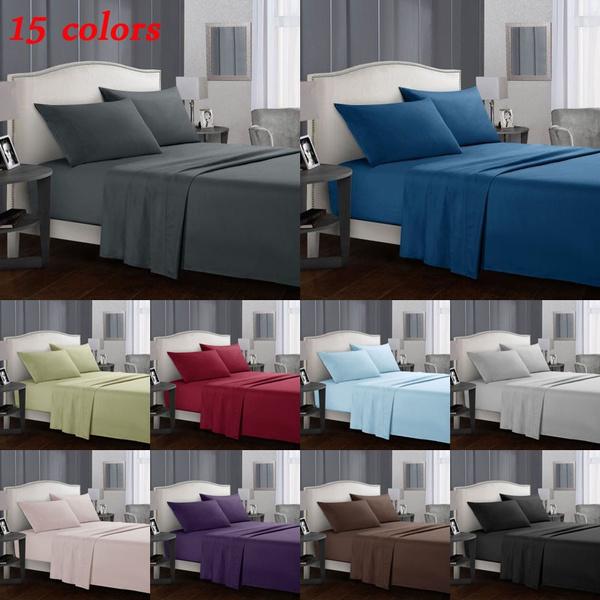 sheetsamppillowcase, bedsheetset, Bedding, Beds