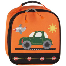 Orange, black, cookstoolsgadget, Lunch Boxes