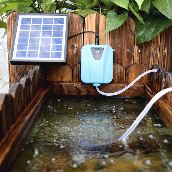 aquariums, solarpoweredpump, Solar, solarpanel