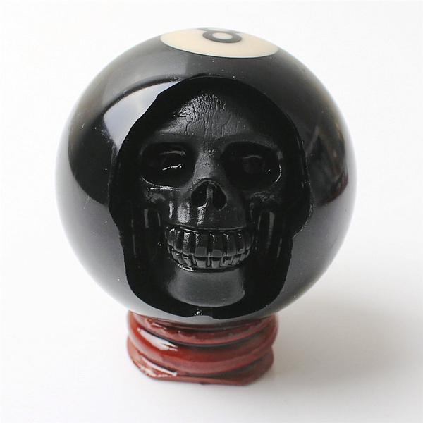 skullball, Decor, Home Decor, skull