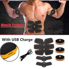 em, muscletrainer, usb, Fitness