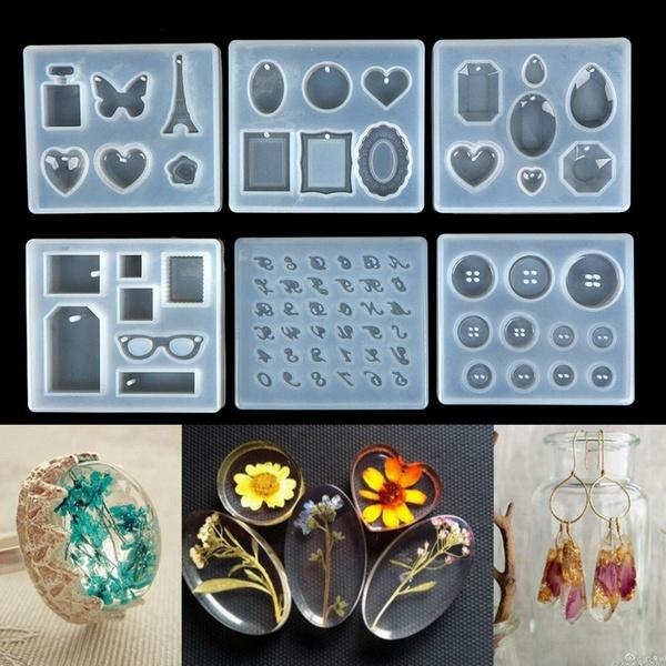 necklacependent, Jewelry, Silicone, Handmade