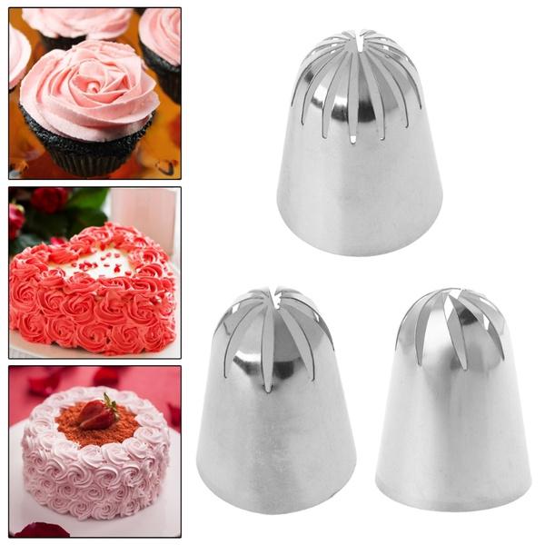 Decor, Flowers, Baking, nozzle