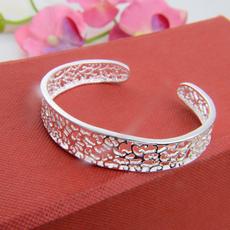 openbracelet, Sterling, Fashion, 925 sterling silver