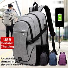travel backpack, Shoulder Bags, School, Outdoor