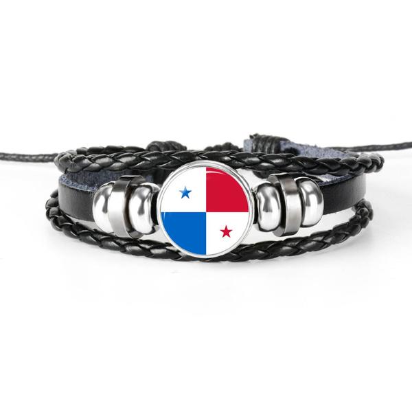 flagbracelet, flagjewelry, nationalflag, Jewelry