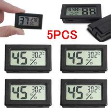 uslocation, Temperature, Battery, Indoor