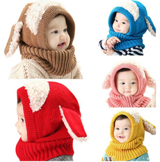cute, Head, kids scarf, kids clothes