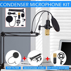 Microphone, cellphonemicrophone, microphoneshockmount, Mount