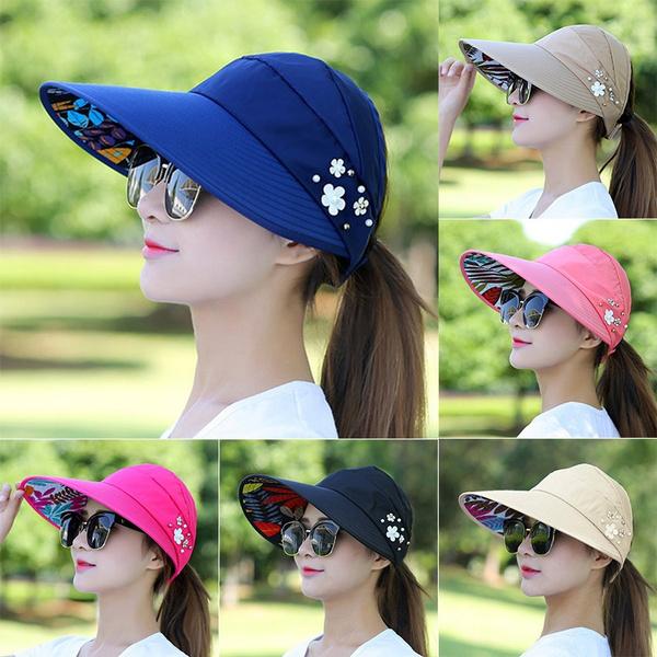 Summer, Fashion, Sports & Outdoors, strawsunhat