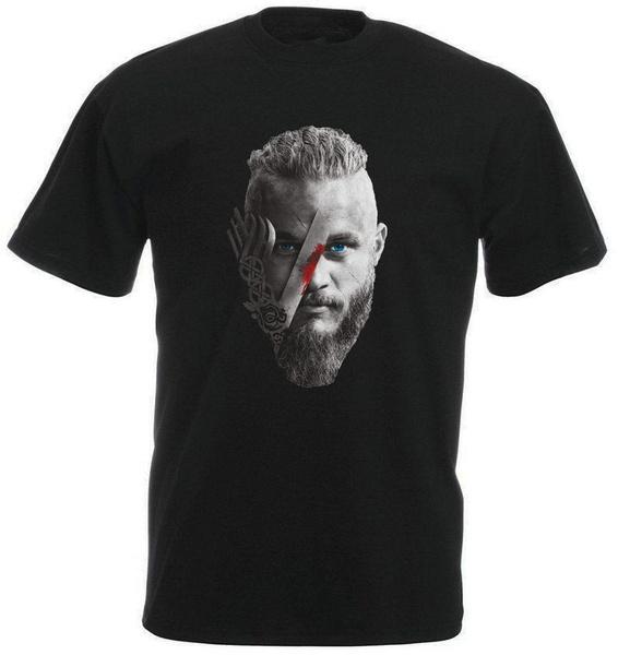 viking, Funny T Shirt, Slim T-shirt, graphic tee