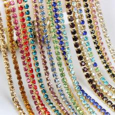 apparelsewingampfabric, DIAMOND, Jewelry, Chain