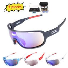 Bikes, sunglassesampgoggle, Outdoor, UV400 Sunglasses