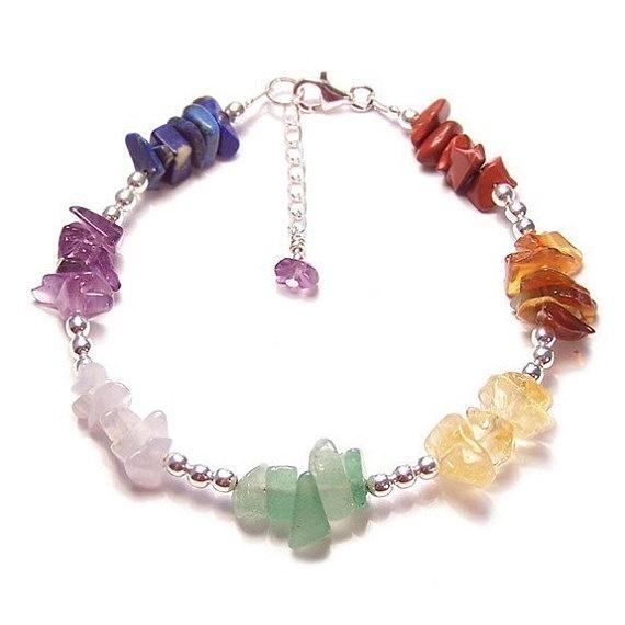 Sterling, rainbow, Jewelry, Bracelet Watch