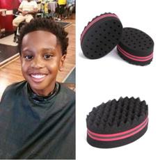 Hair Curlers, hair twister, Magic, spongebrush