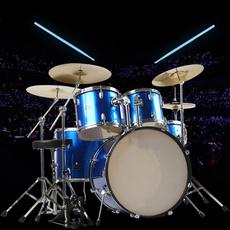 Fashion, drum, Nylon, stageshow