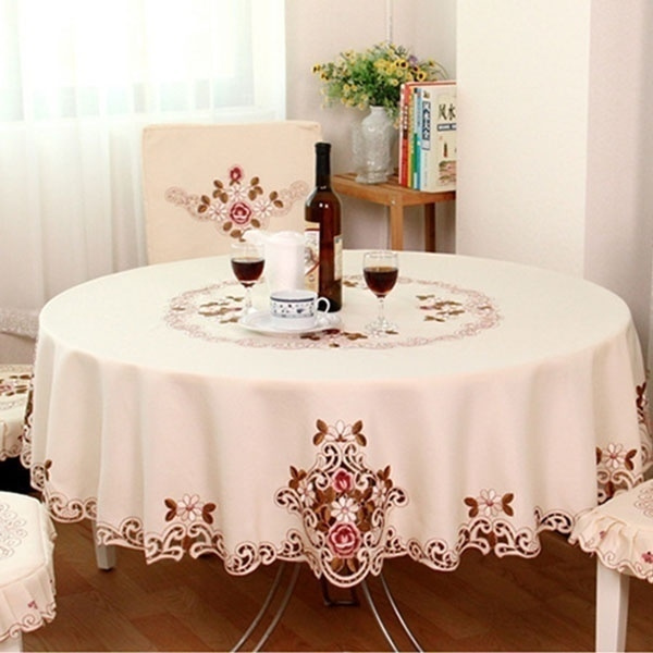 decoration, Polyester, householdtablecloth, Tables