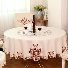 decoration, Poliéster, householdtablecloth, Mesas