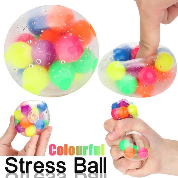 nontoxiccolorsensorytoy, slowrising, Office, pressureball