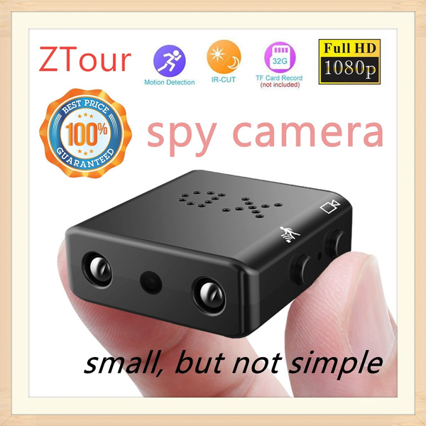 smallestcamera, Mini, Spy, dvrcamera