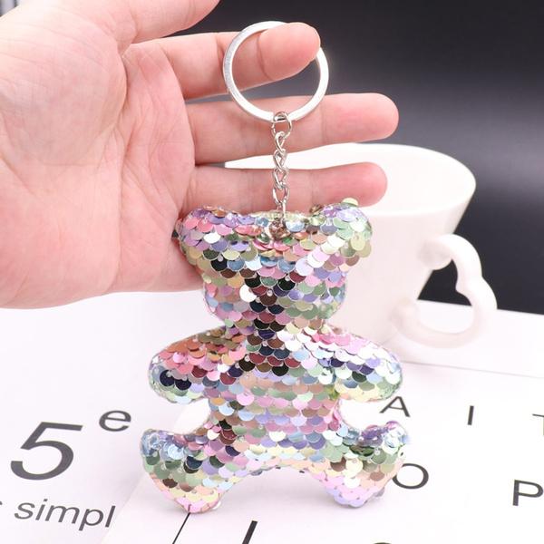 cute, puppy, Key Chain, Jewelry