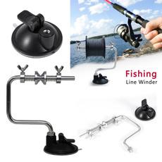 fishinglinereel, portable, fishinglinewinder, fishinglinespooler