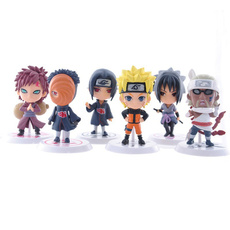 sasukeuchiha, uzumakinaruto, Toy, actionfigurestoy