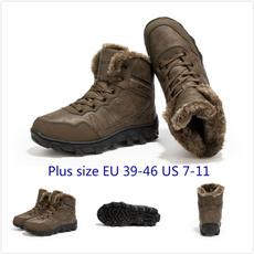 ankle boots, casual shoes, cottonshoe, Outdoor