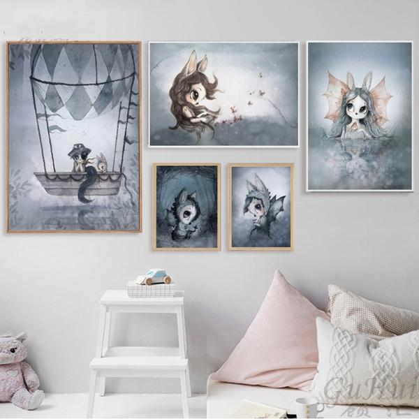 Home & Kitchen, draw, hangingpainting, art