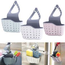 Bathroom, Baskets, washclothorganizer, Shelf