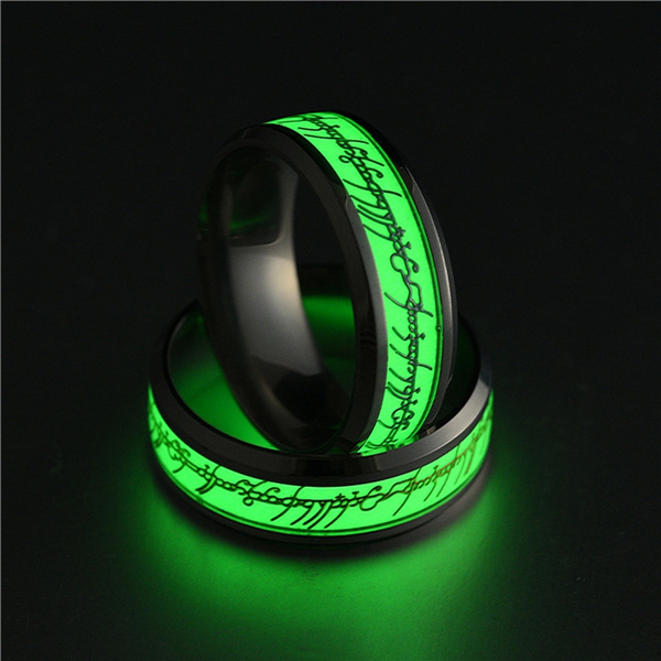 Couple Rings, titaniumsteelfingerring, Fashion, Jewelry