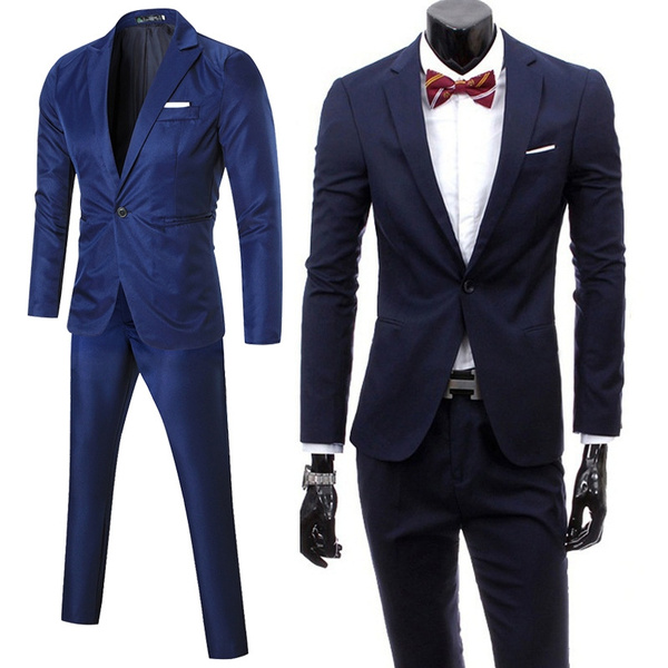 Casual Jackets, suitset, Men, Blazer