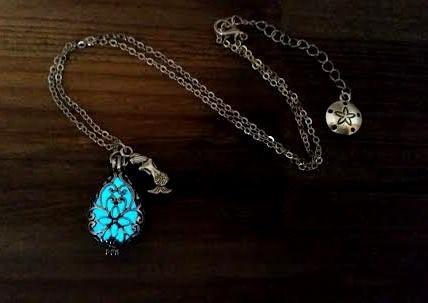 monogram, Cosplay, Jewelry, Hawaiian