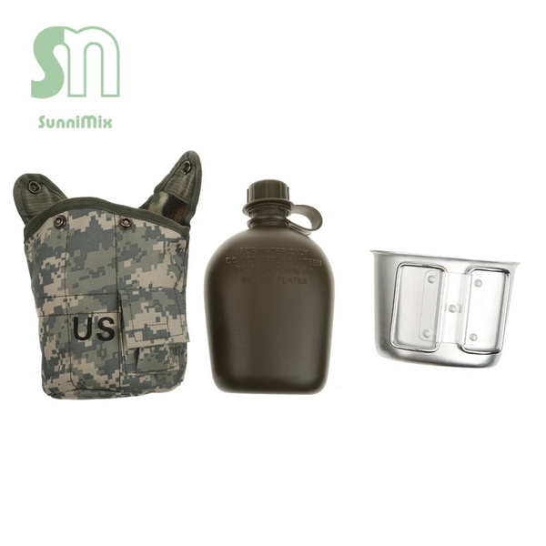 recreaction, hydrationwaterbottle, waterbottlecovercase, Sports & Outdoors