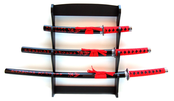 samuraiswordset, Samurai, bushido