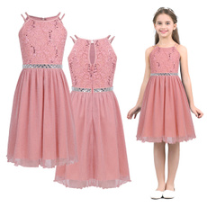 gowns, youthceremonydres, Princess, sleeveless