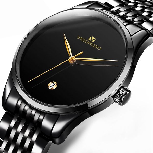 Box, Men Business Watch, Dress Watches, Casual Watches