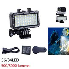 divingsnorkeling, forgoprohero, divinglight, Waterproof