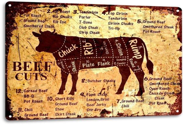 Decor, cow, Farm, ranch